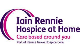Iain Rennie logo