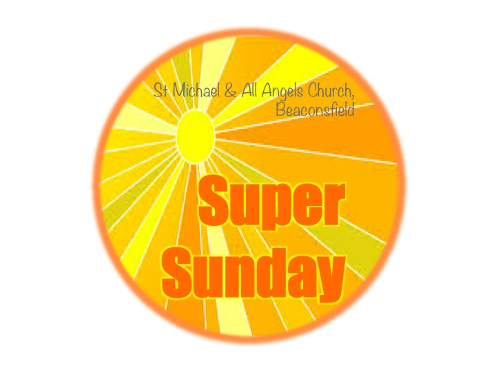 Super Sunday Logo