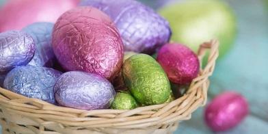 Easter Service 1st April